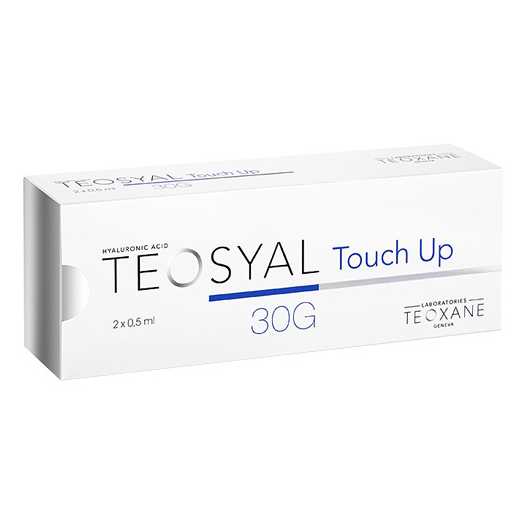 «Teosyal Touch Up» (0.5 мл) - Контурная пластика