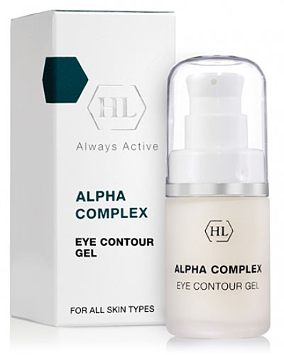 Гель для век 20 мл. ALPHA COMPLEX Eye Contour Gel